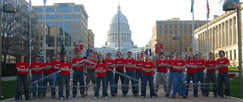 2004 Team Picture